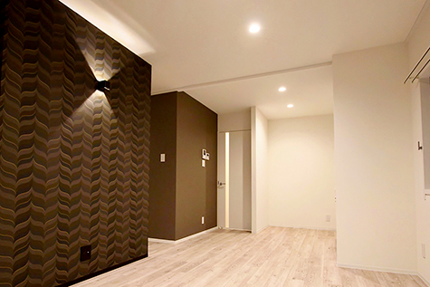Clarta101号室