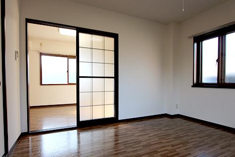 メゾンRYUSUI201号室