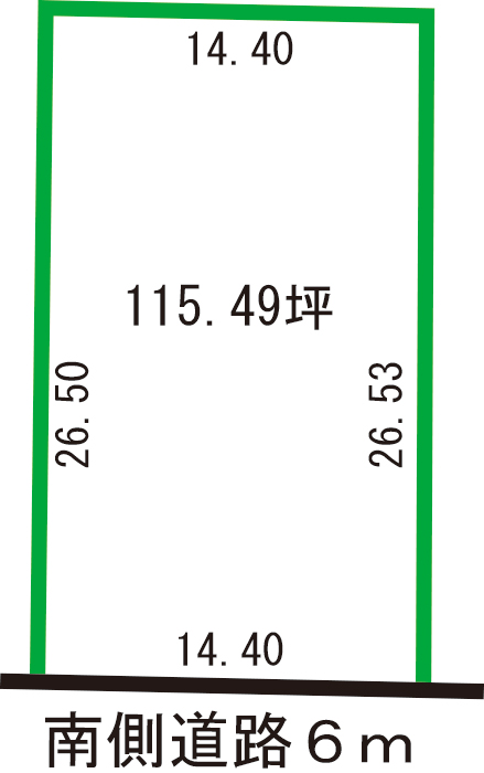 福井市文京6丁目