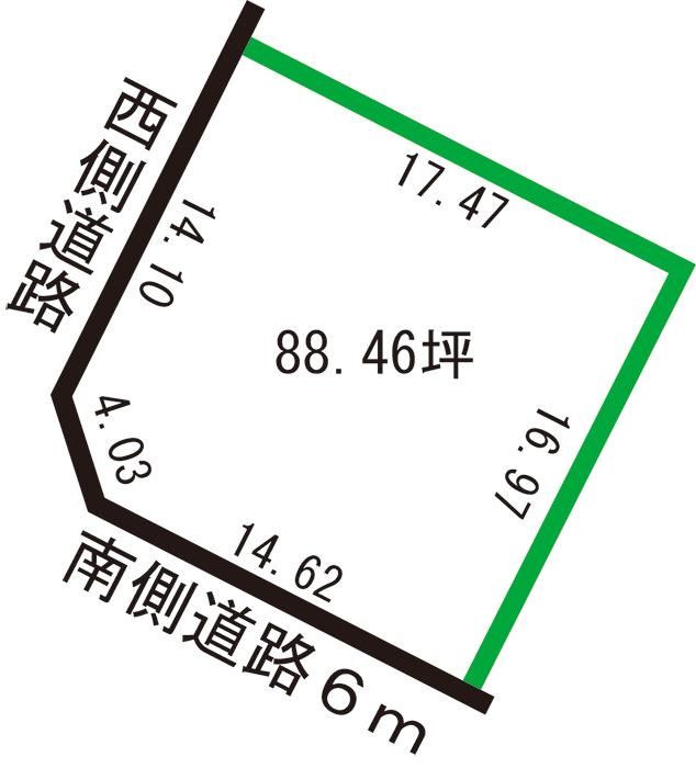 福井市志津が丘1丁目