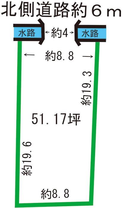 福井市定正町