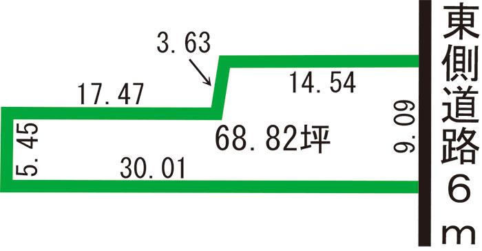 福井市乾徳3丁目