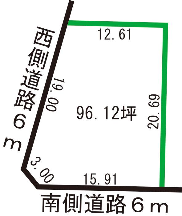福井市定正1丁目