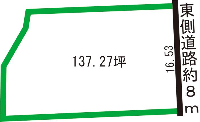 福井市中野1丁目