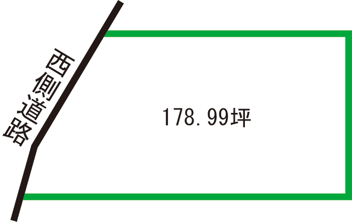 福井市舟橋黒竜2丁目