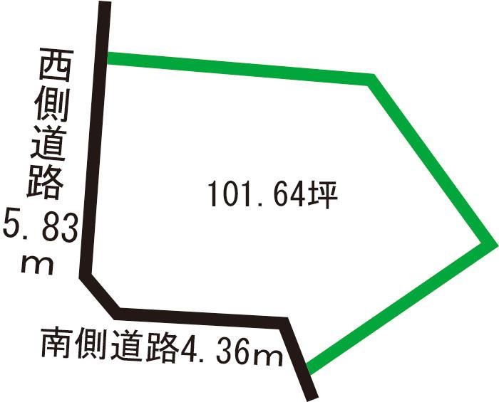 福井市水越1丁目