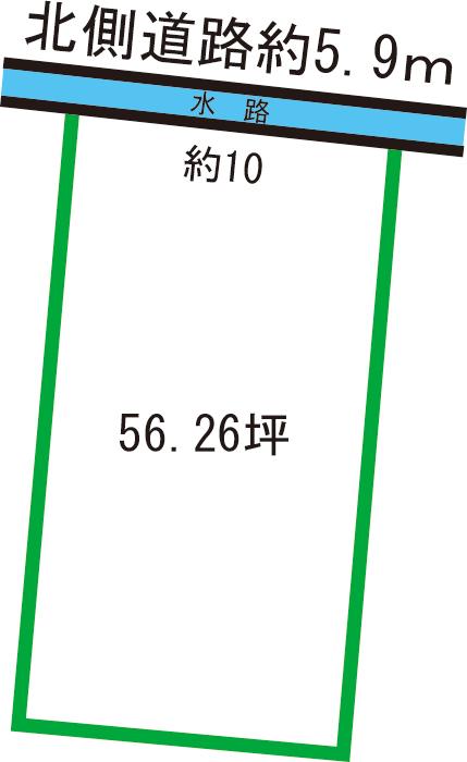 福井市つくし野3丁目