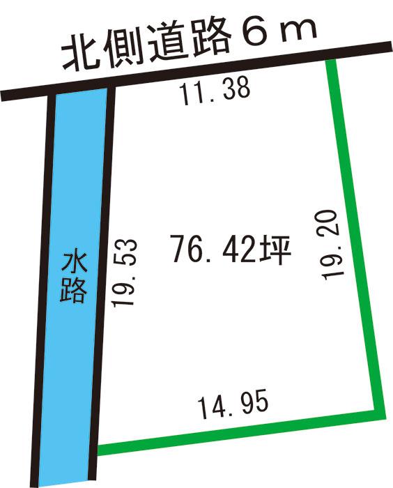 福井市渕町