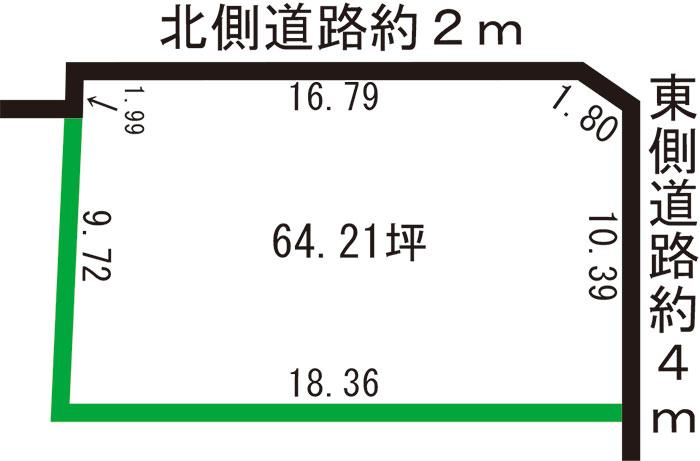 福井市松本1丁目