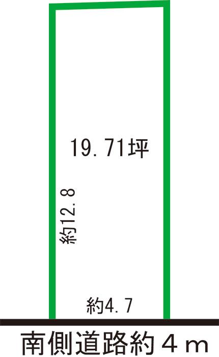 福井市宝永3丁目