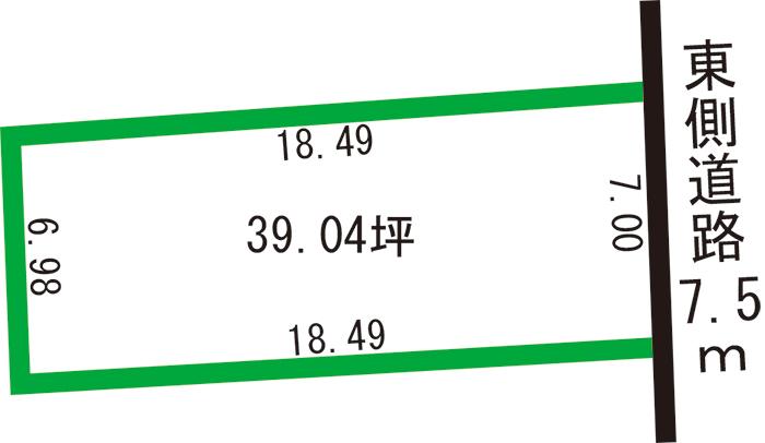 福井市大手1丁目