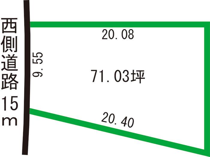 福井市東森田2丁目