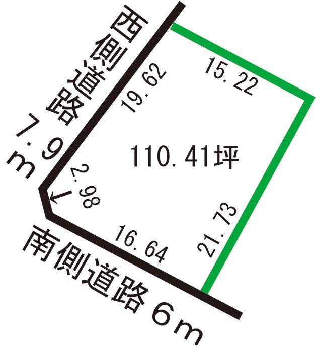 福井市狐橋1丁目