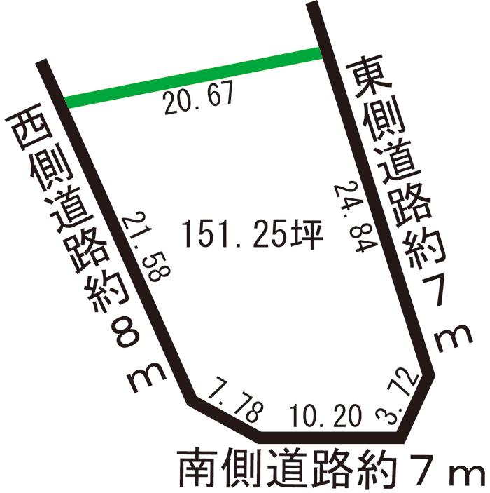 坂井市三国町平山