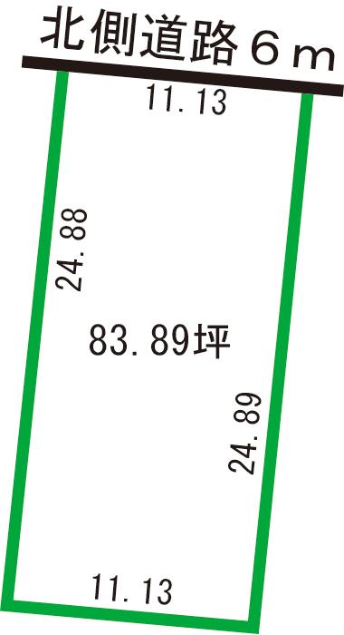 福井市経田1丁目