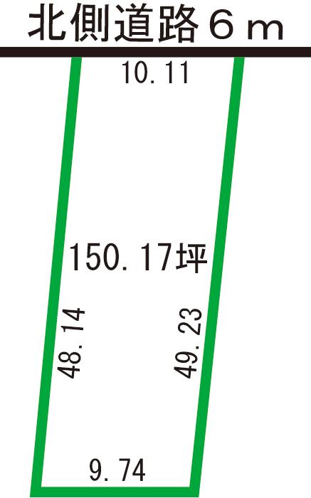 福井市花堂北2丁目