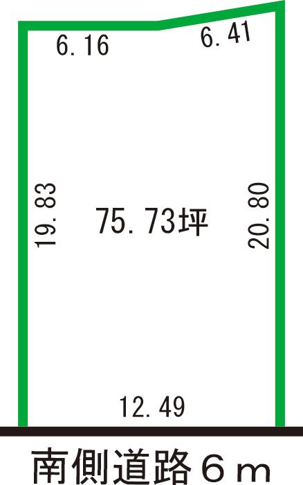 坂井市三国町殿島