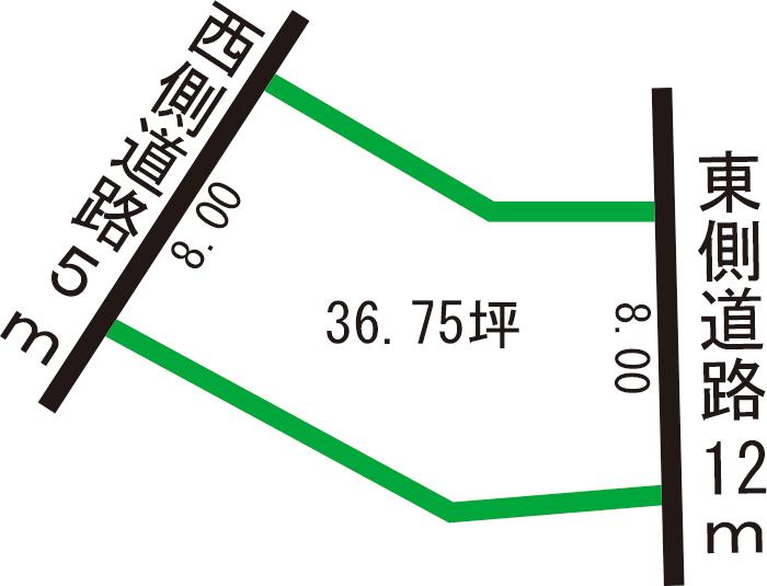 福井市桃園2丁目