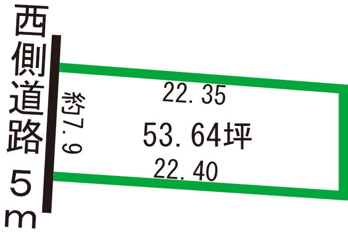 福井市みのり1丁目