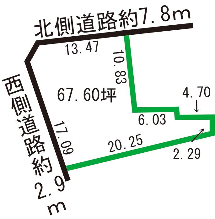 福井市御幸1丁目