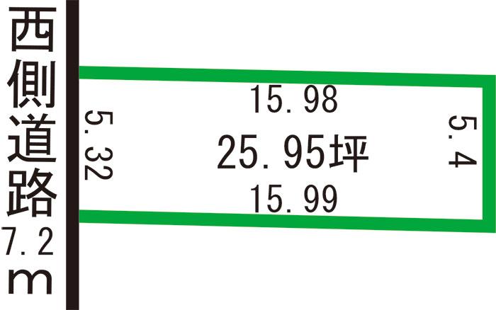 福井市御幸2丁目