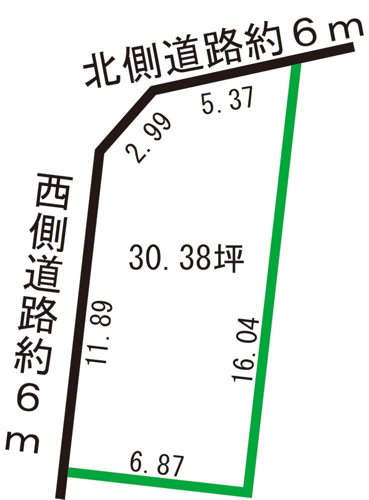 福井市渡町
