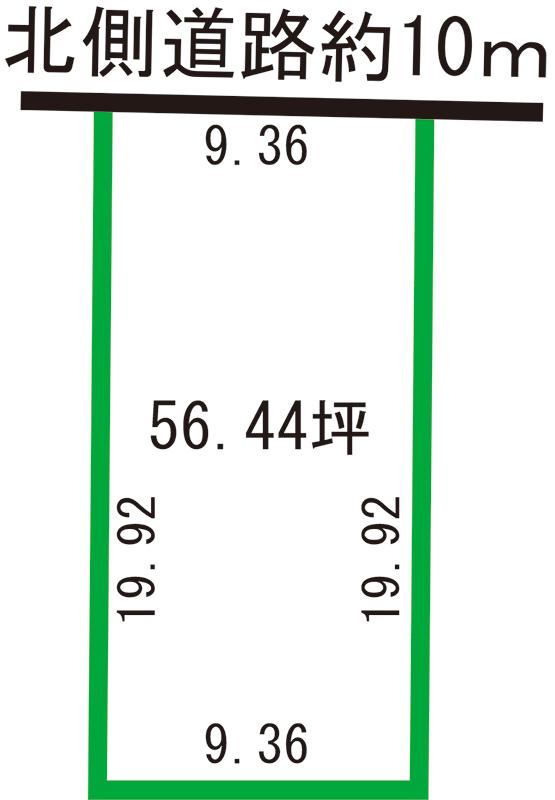 福井市西開発1丁目