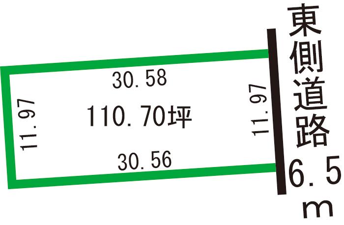 福井市みのり4丁目