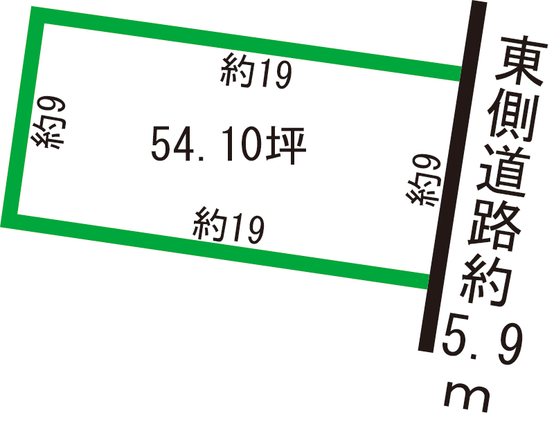福井市文京1丁目