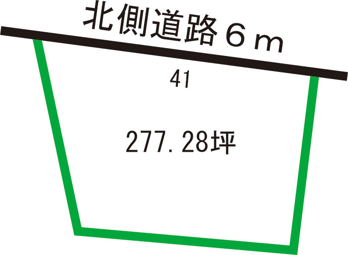 坂井市三国町陣ヶ岡