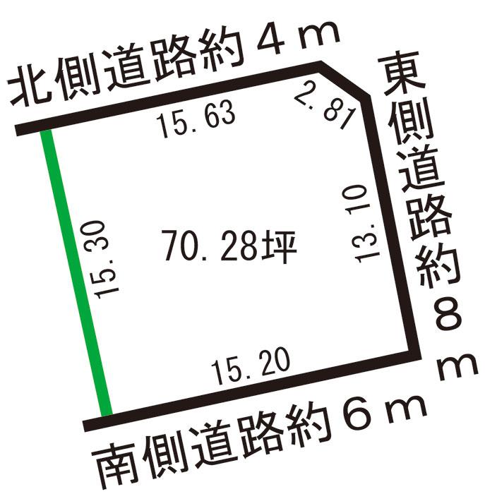 福井市上野本町新