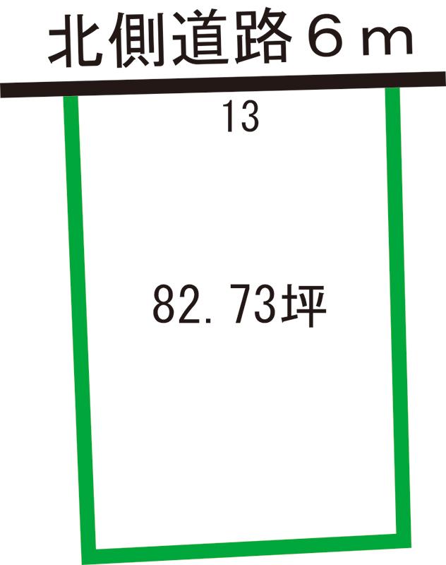 福井市中野2丁目