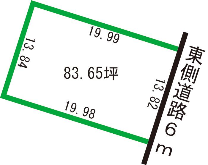 福井市東森田3丁目