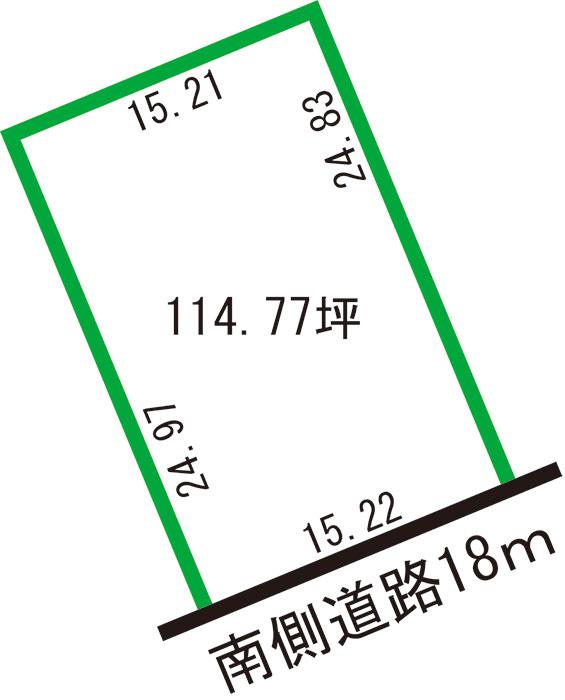 福井市東森田1丁目