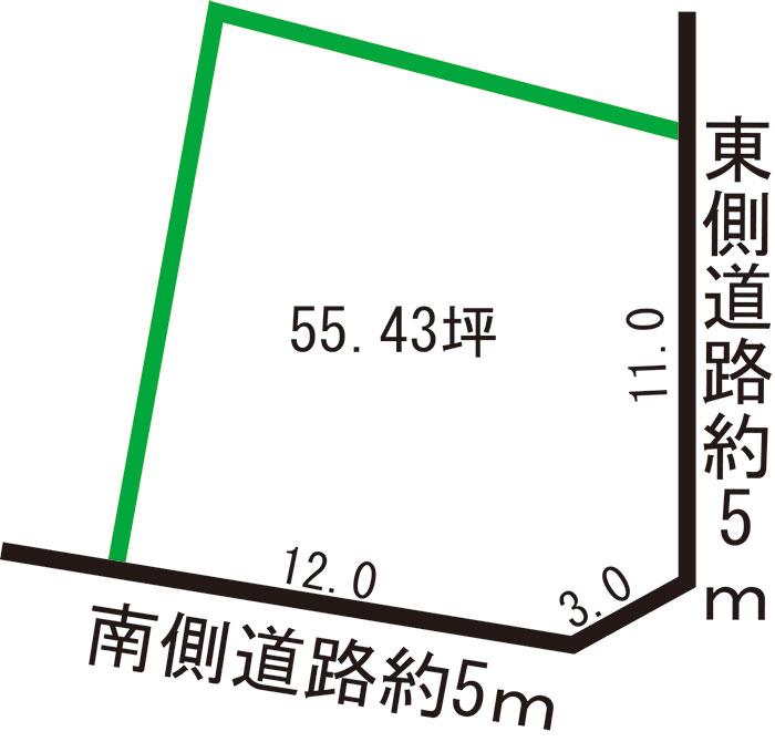 福井市月見町