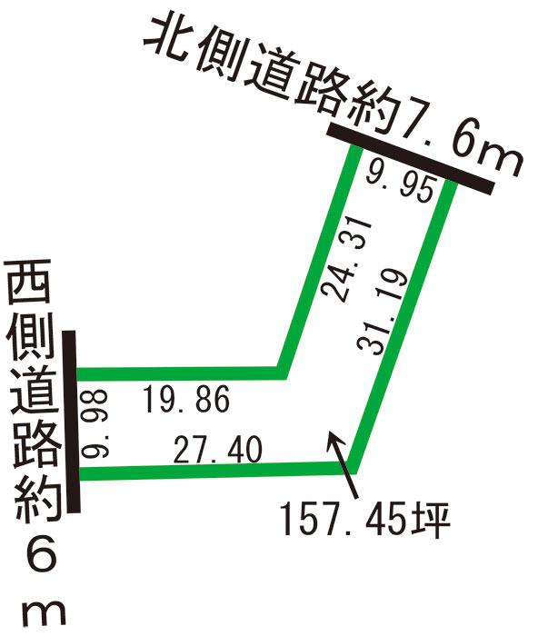 福井市木田町