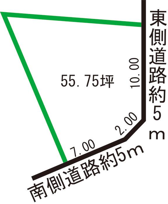 福井市高木2丁目