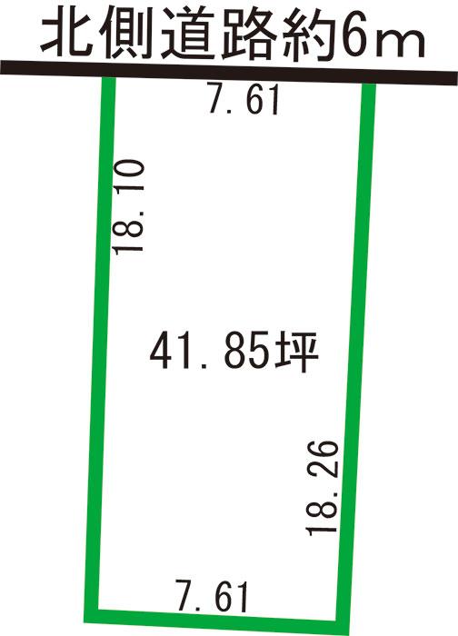 福井市寺前町3字