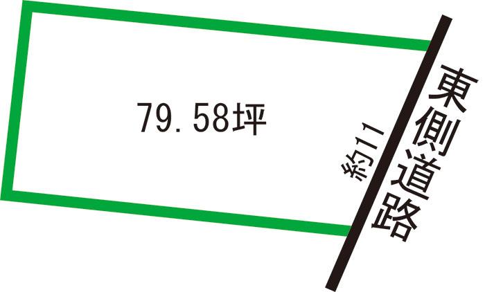 福井市江守の里1丁目