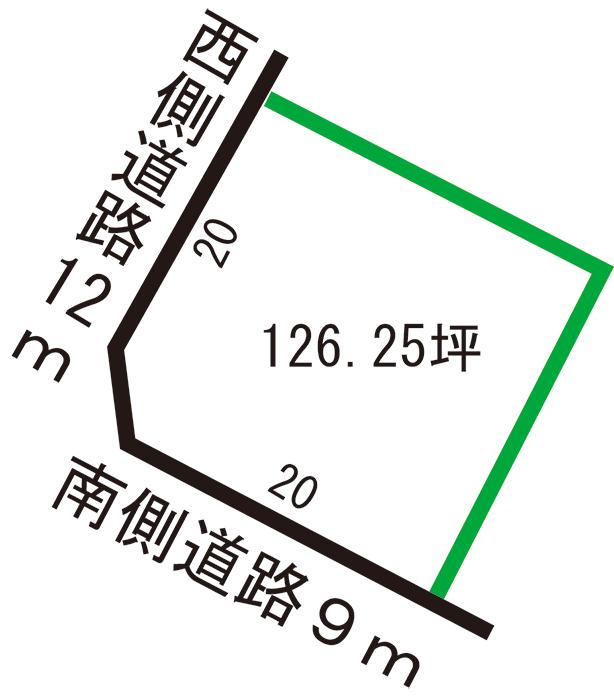 福井市志津が丘2丁目