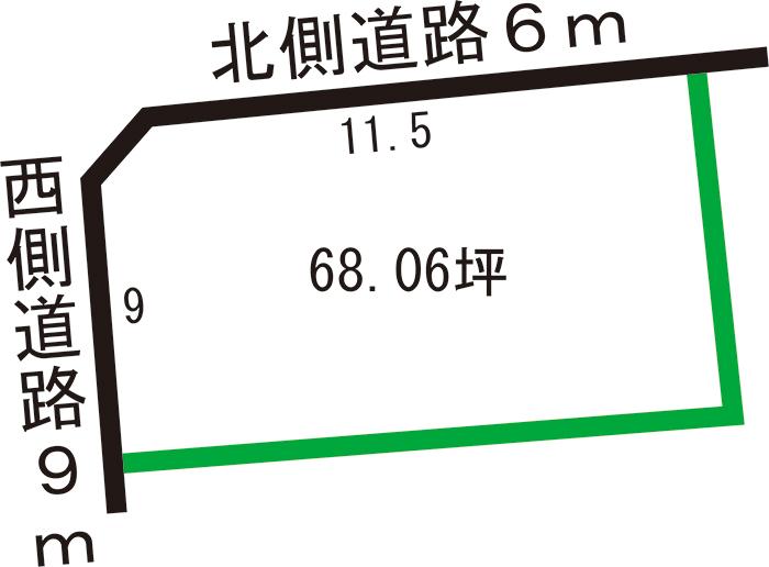 福井市田尻栃谷町