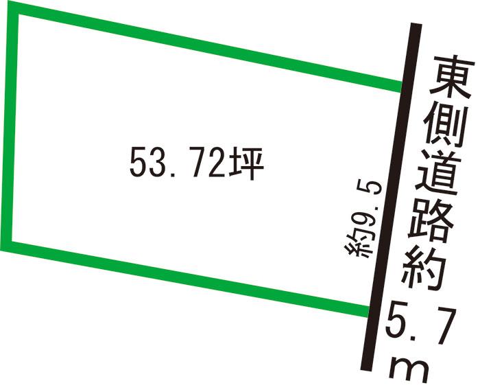 福井市みのり2丁目