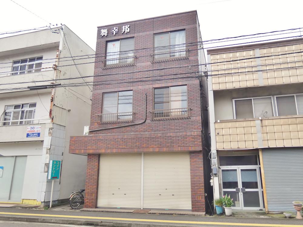 102号室(3階建-1階)