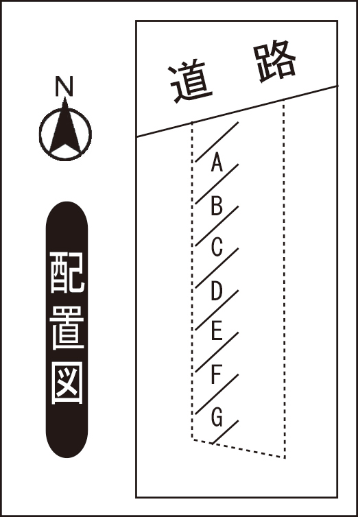 上森田町Nパーキング