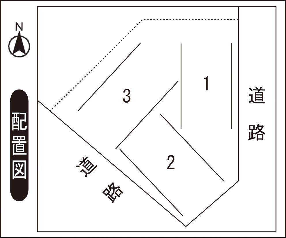 田原2丁目Tモータープール