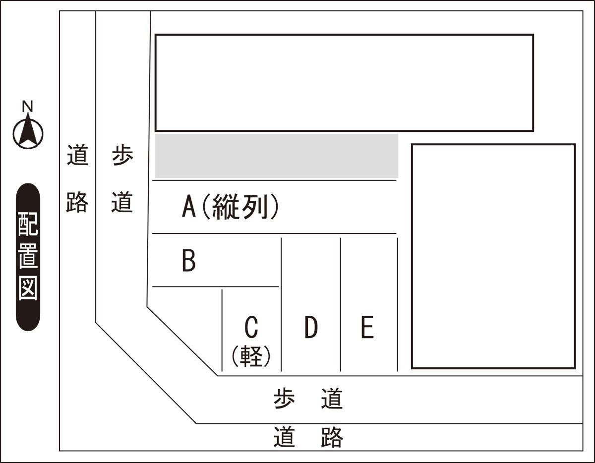 田原2丁目Mパーキング