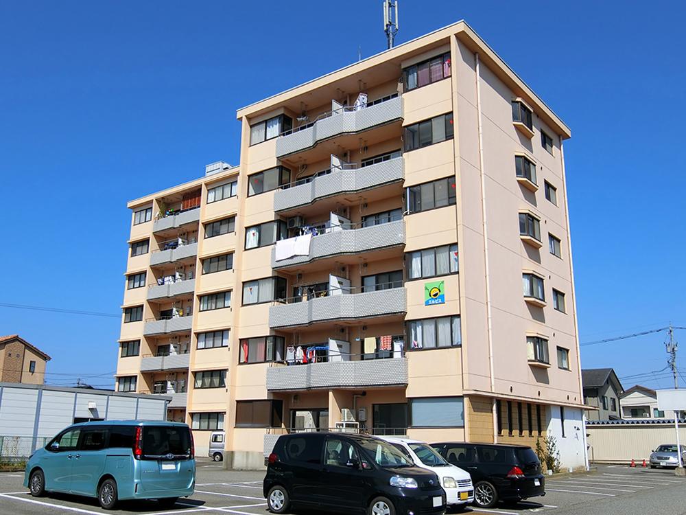 702号室(7階建-7階)