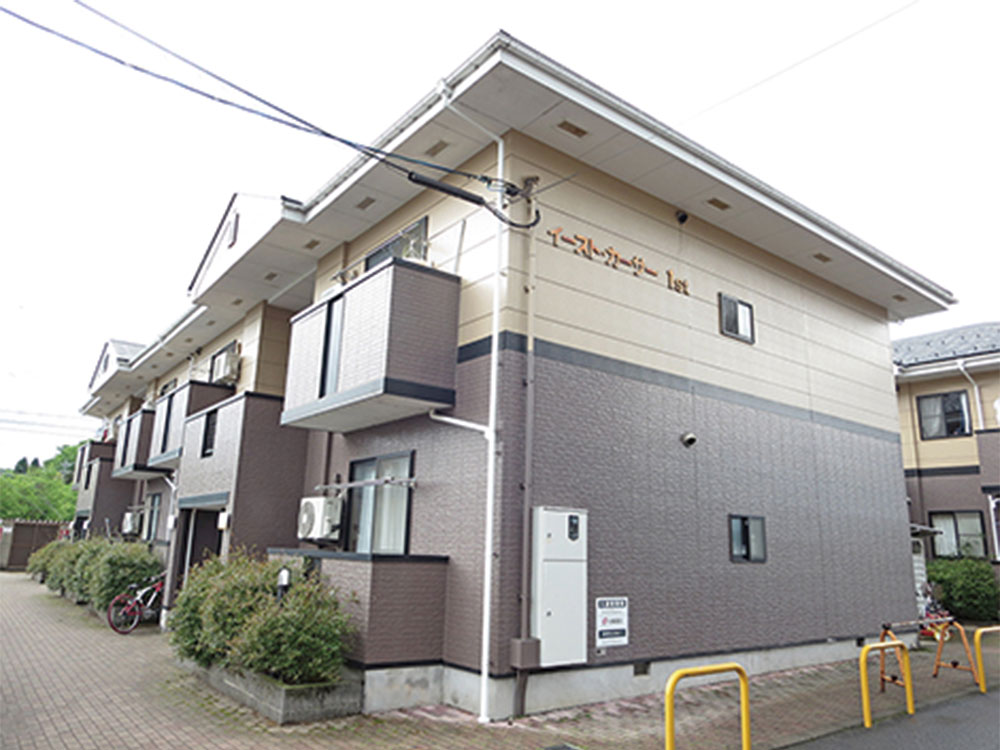 1st105号室(2階建-1階)