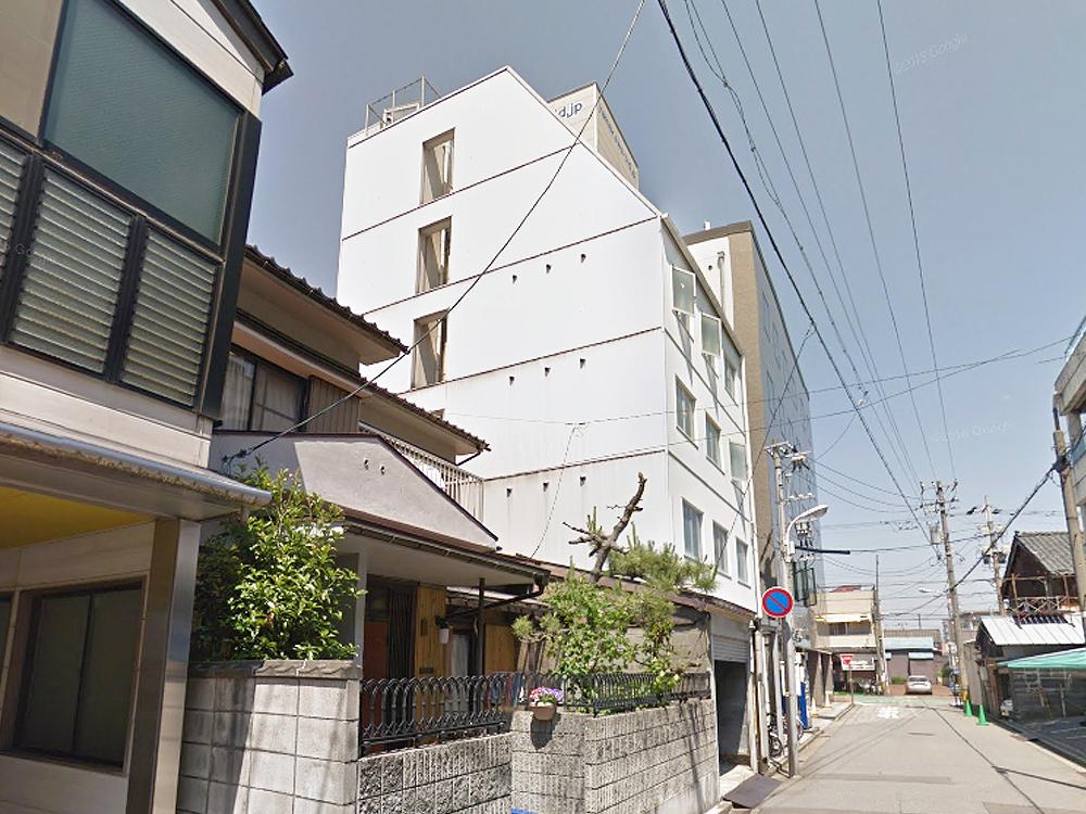 エレガンテ大手202号室(6階建-2階)