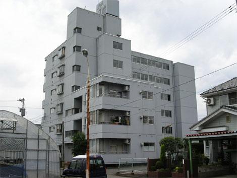 505号室(6階建-5階)
